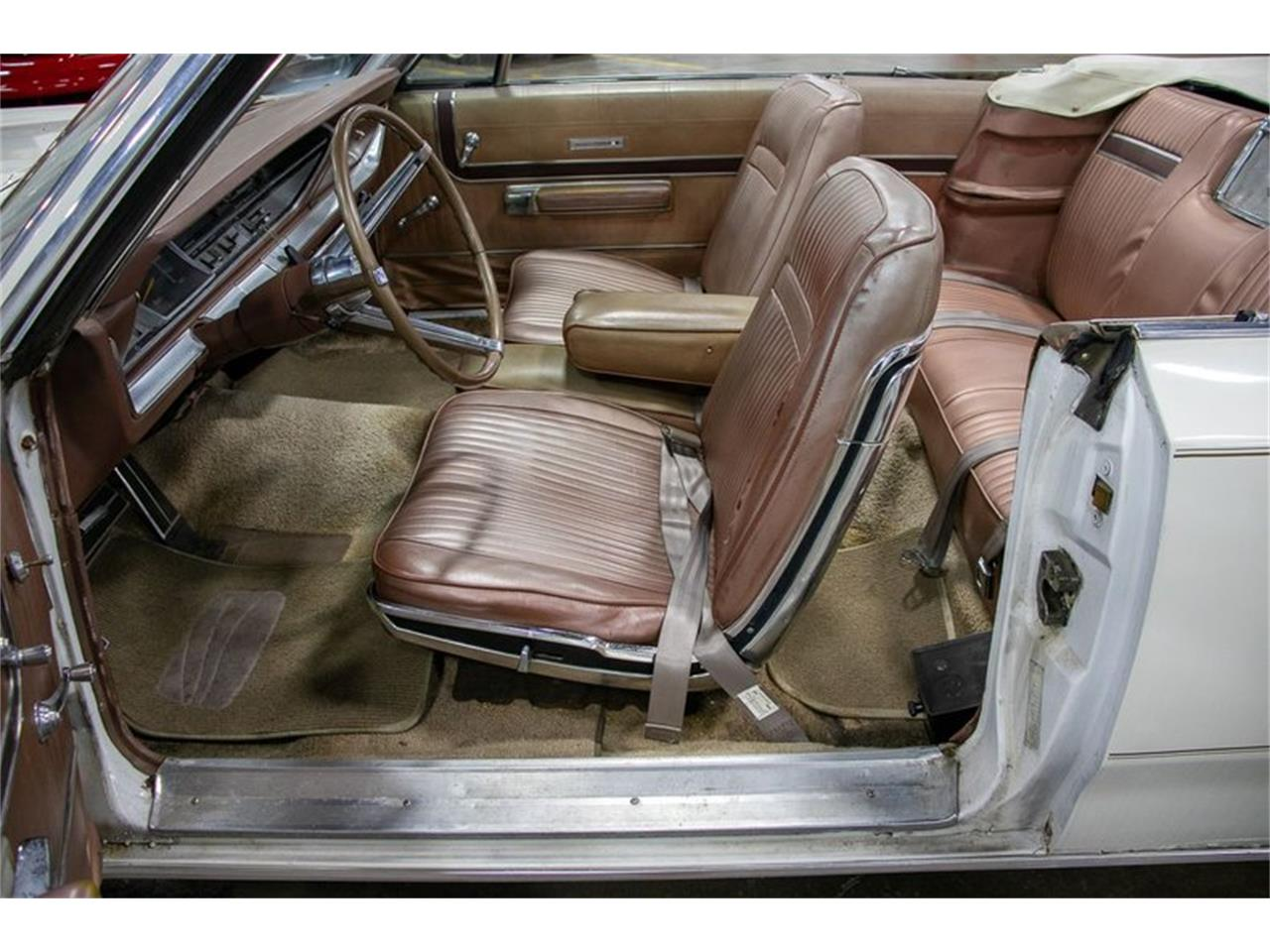 1967 Plymouth Fury (CC-1353677) for sale in Kentwood, Michigan