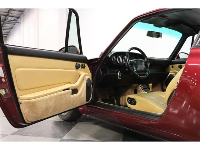 1996 Porsche 911 (CC-1353686) for sale in Ft Worth, Texas