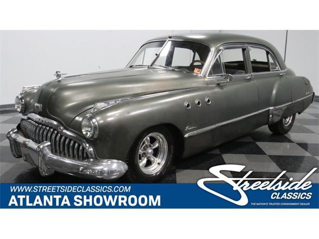 1949 Buick Super (CC-1353688) for sale in Lithia Springs, Georgia