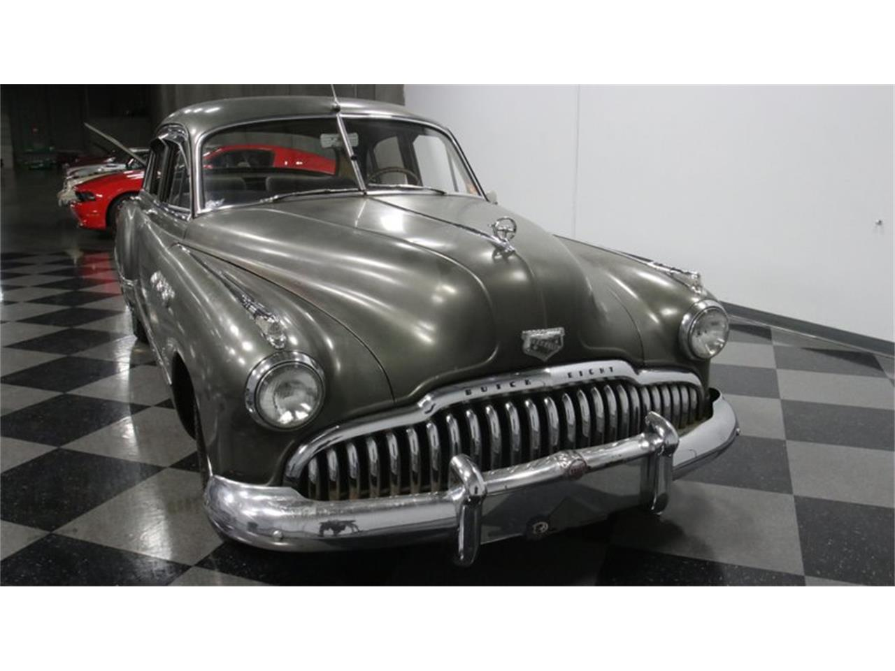1949 Buick Super (CC-1353688) for sale in Lithia Springs, Georgia