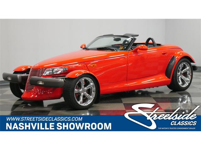 1999 Plymouth Prowler (CC-1353692) for sale in Lavergne, Tennessee