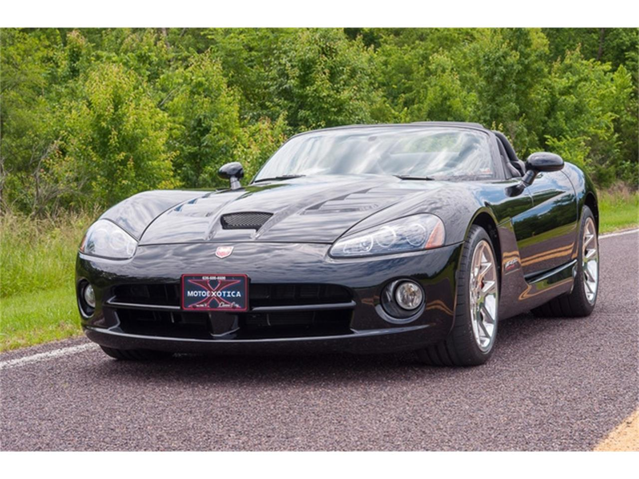 2004 Dodge Viper (CC-1353698) for sale in St. Louis, Missouri