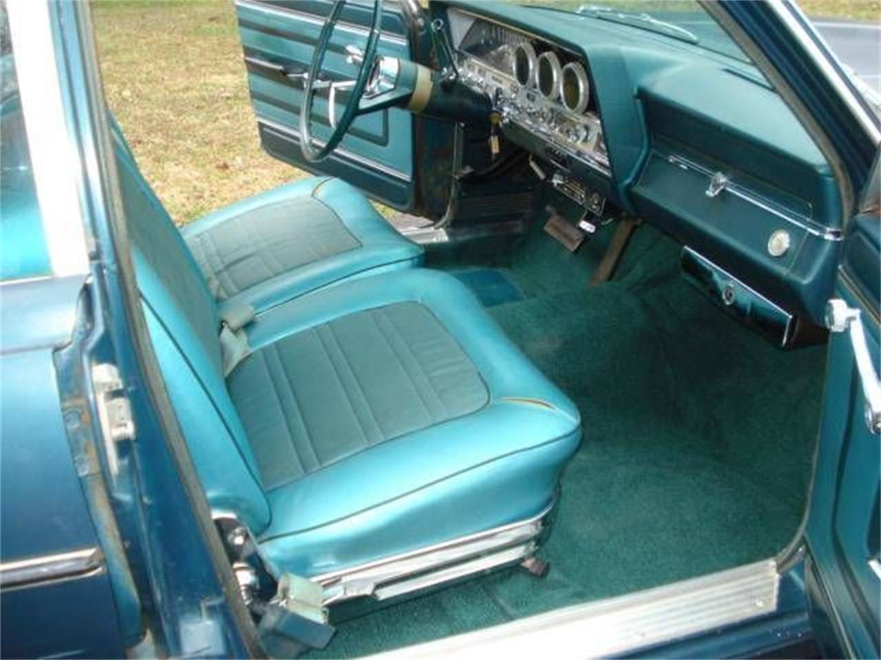 1965 AMC Ambassador (CC-1350037) for sale in Cadillac, Michigan