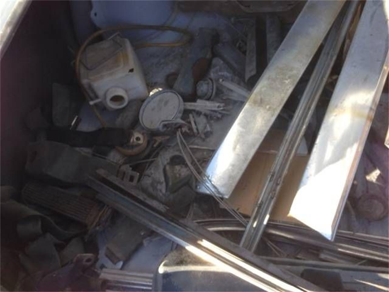 1968 Plymouth Satellite (CC-1353707) for sale in Cadillac, Michigan