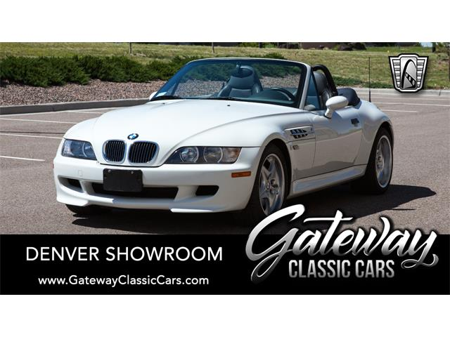 2000 BMW M Roadster (CC-1353709) for sale in O'Fallon, Illinois