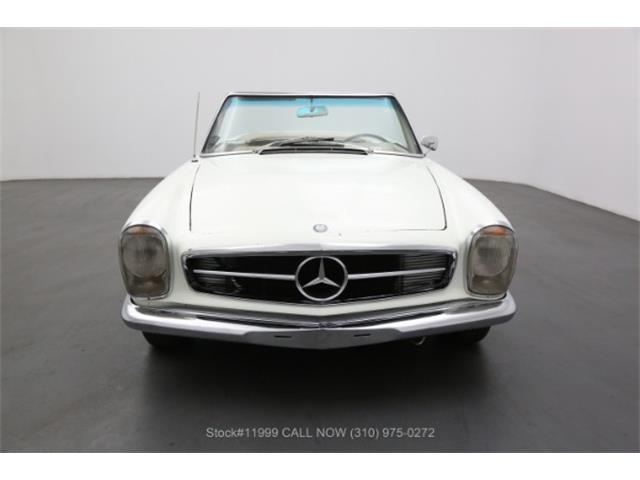 1967 Mercedes-Benz 250SL (CC-1353714) for sale in Beverly Hills, California