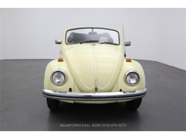 1969 Volkswagen Beetle (CC-1353717) for sale in Beverly Hills, California