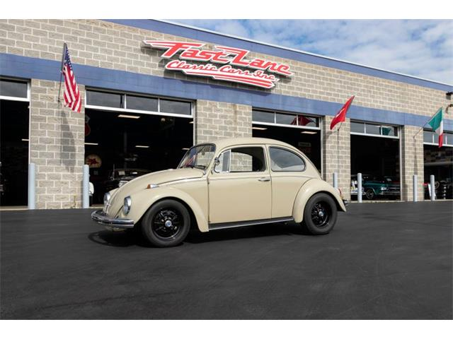 1970 Volkswagen Beetle (CC-1353718) for sale in St. Charles, Missouri