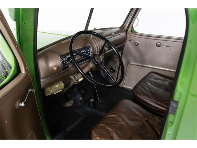 1946 Chevrolet Panel Truck (CC-1353719) for sale in St. Charles, Missouri