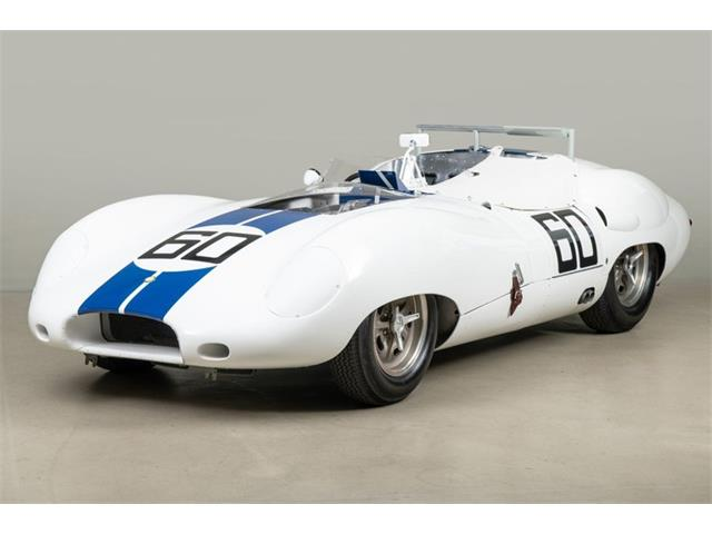 1959 Lister Costin Jaguar (CC-1353722) for sale in Scotts Valley, California
