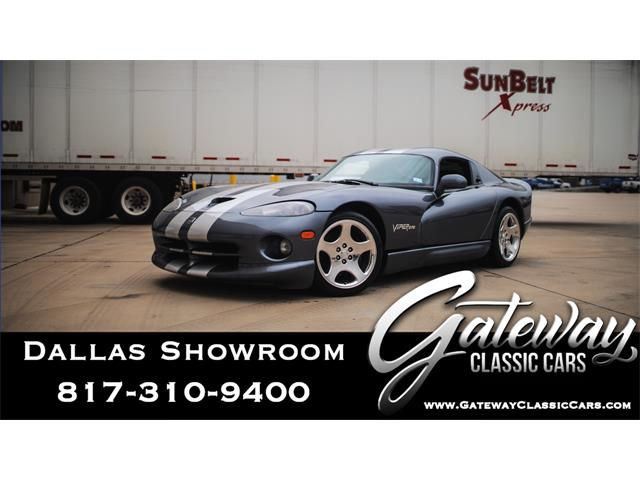 2000 Dodge Viper (CC-1353723) for sale in O'Fallon, Illinois