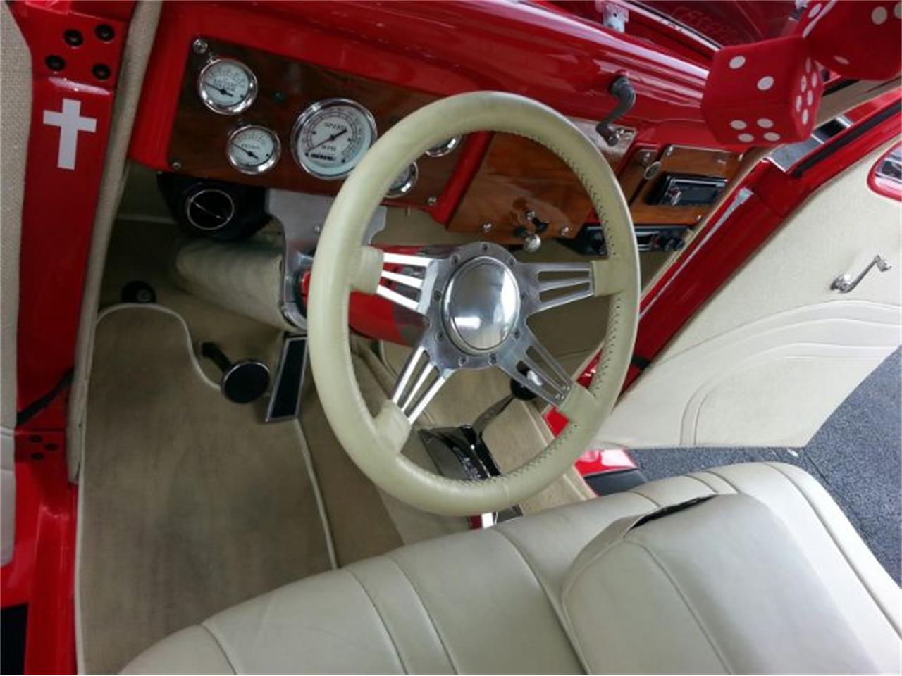 1936 Plymouth Business Coupe (CC-1353732) for sale in Cadillac, Michigan