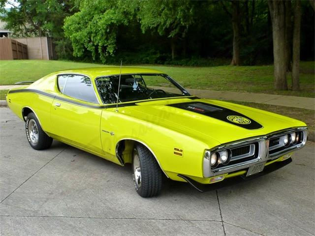 1971 Dodge Super Bee (CC-1353734) for sale in Arlington, Texas