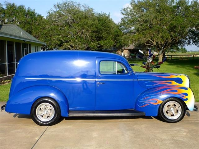 1941 Ford Sedan Delivery (CC-1353740) for sale in Arlington, Texas