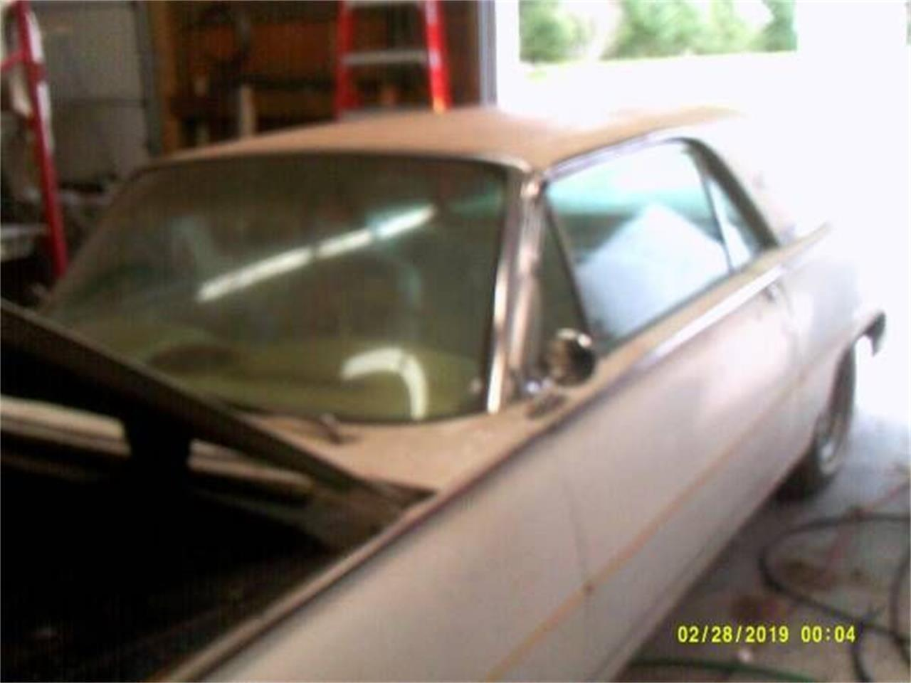 1966 Ford Thunderbird (CC-1353742) for sale in Cadillac, Michigan