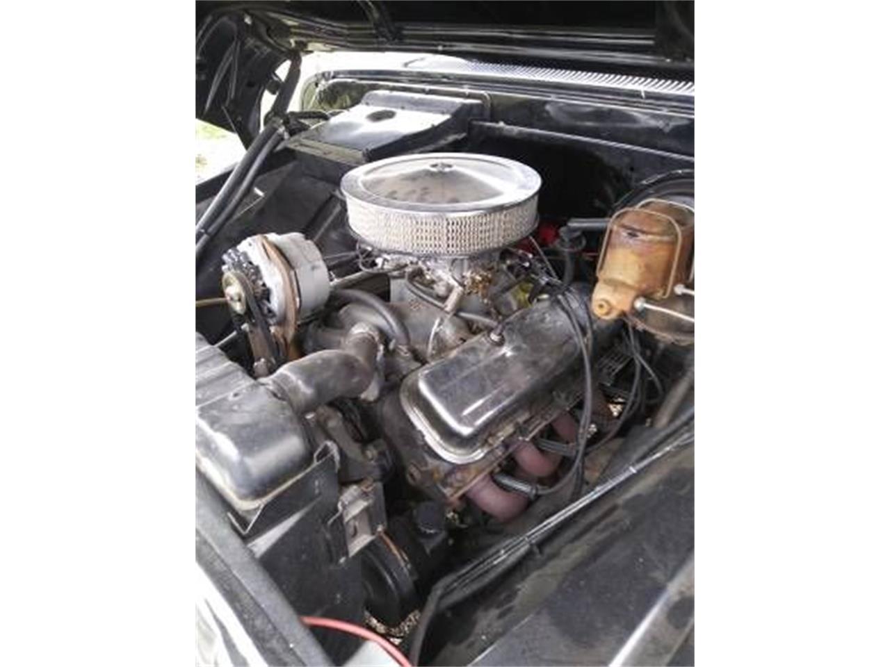 1966 Chevrolet Suburban (CC-1353745) for sale in Cadillac, Michigan