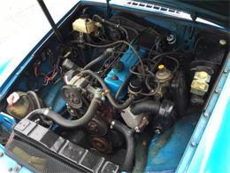 1979 MG MGB (CC-1353747) for sale in Cadillac, Michigan