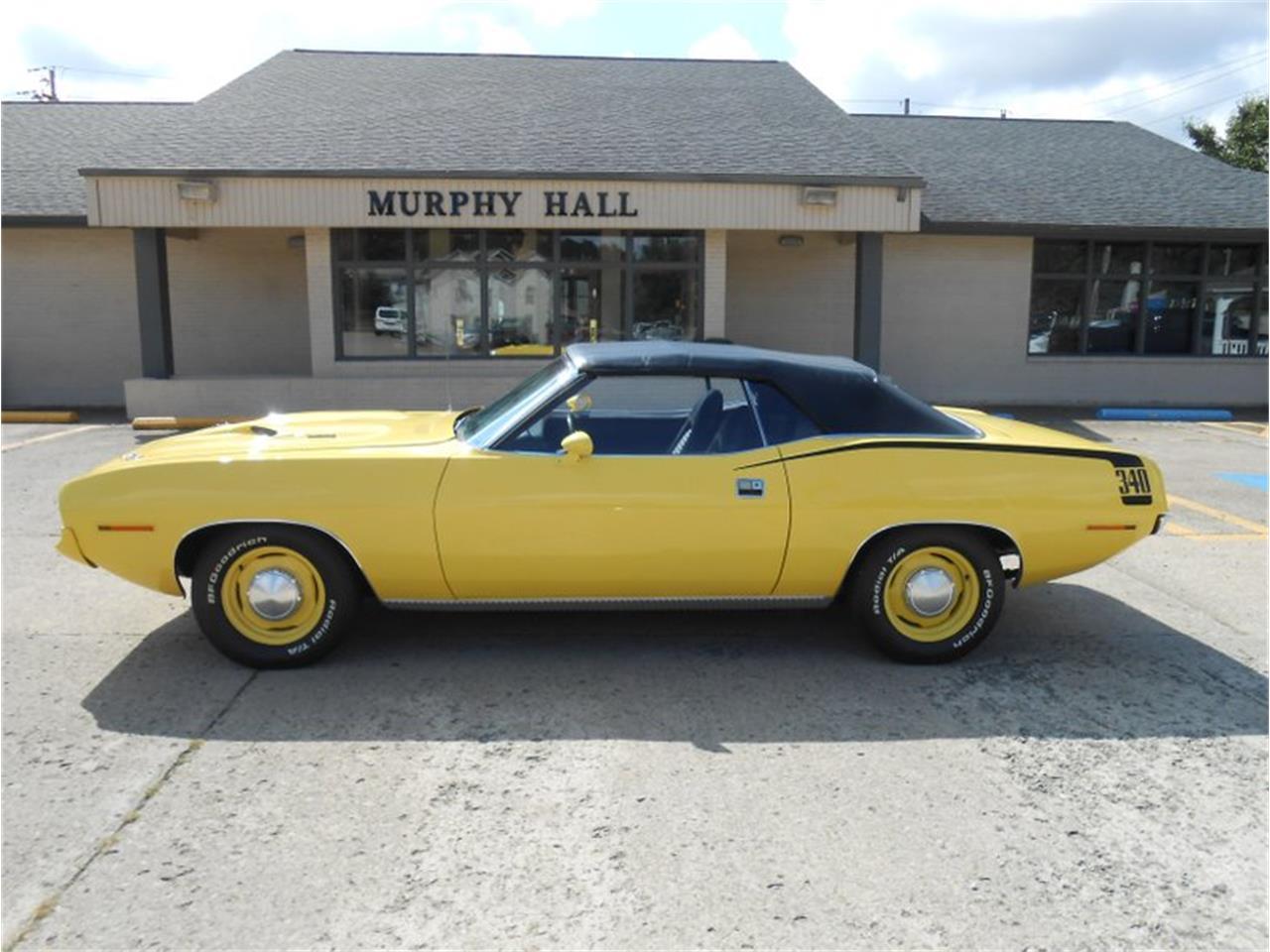 1970 Plymouth Cuda (CC-1353748) for sale in Punta Gorda, Florida