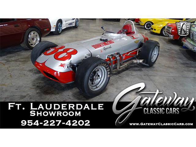 1963 Custom Race Car (CC-1353755) for sale in O'Fallon, Illinois
