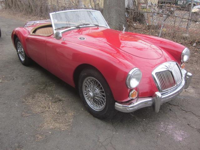 1960 MG 1600 (CC-1350376) for sale in Stratford, Connecticut