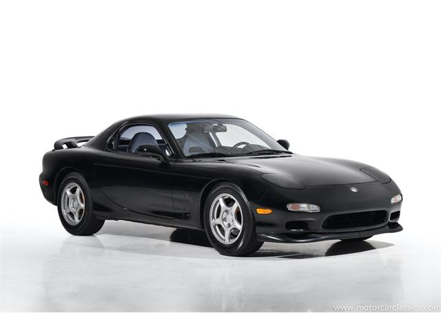1994 Mazda RX-7 (CC-1353769) for sale in Farmingdale, New York