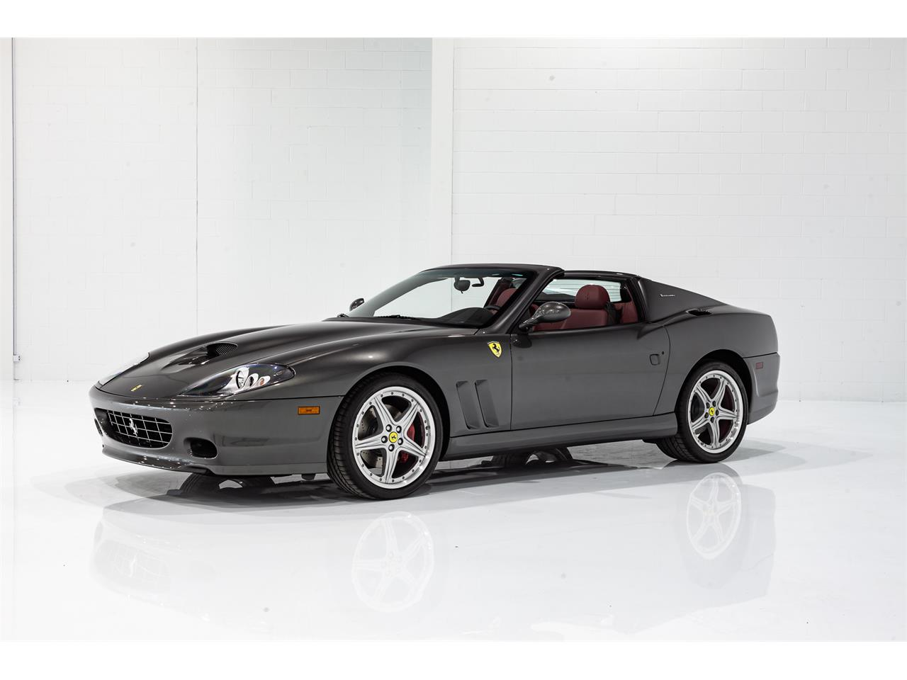 2005 Ferrari 575 (CC-1350377) for sale in Montreal, Quebec