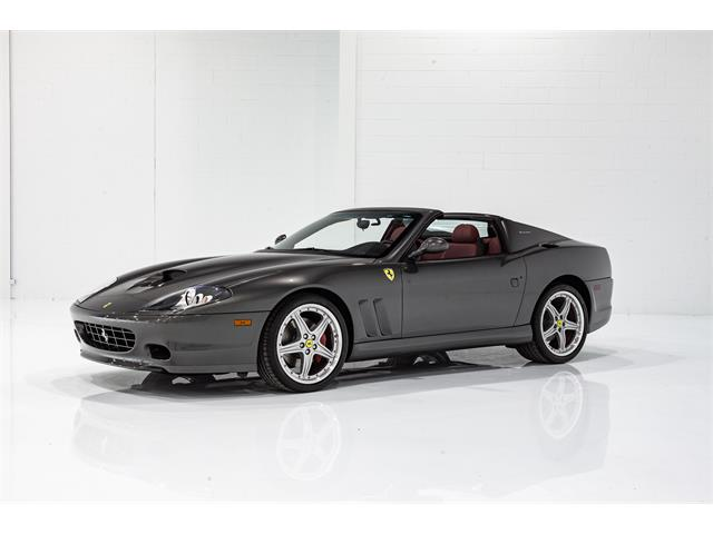 2005 Ferrari 575 (CC-1350377) for sale in Montreal, Quebec
