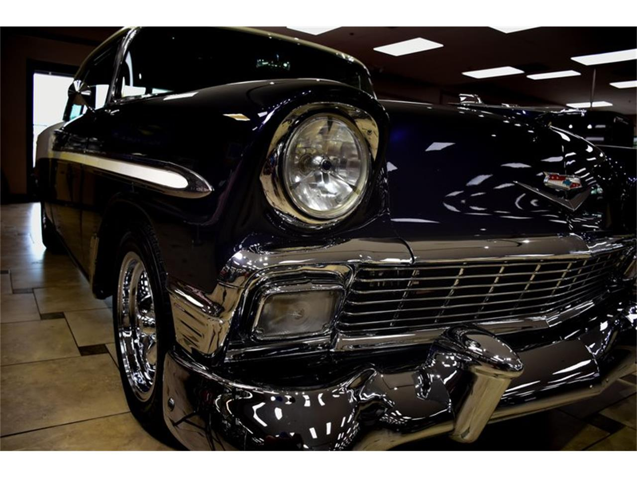 1956 Chevrolet Bel Air (CC-1353772) for sale in Venice, Florida
