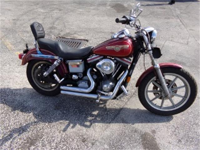 1995 Harley-Davidson Motorcycle (CC-1353777) for sale in Miami, Florida