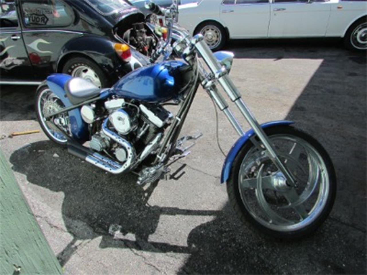 2011 Custom Motorcycle (CC-1353779) for sale in Miami, Florida