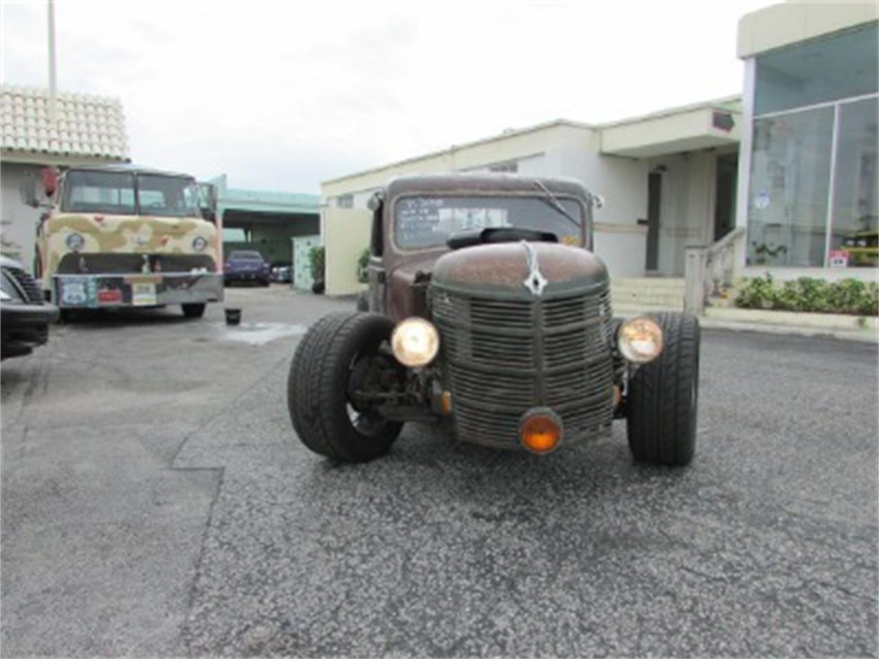 1935 Dodge Street Rod (CC-1353781) for sale in Miami, Florida