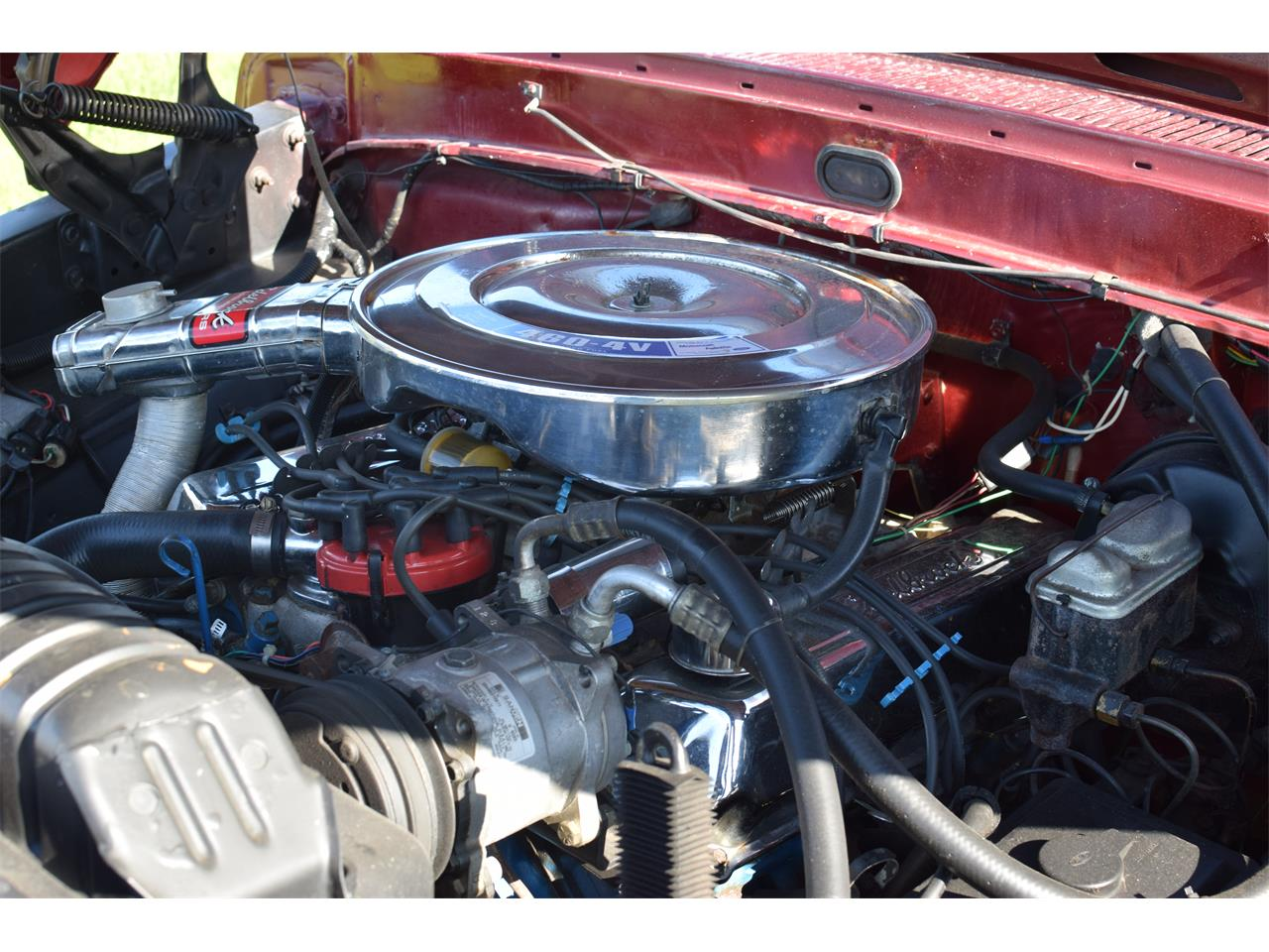 1972 Ford F150 (CC-1350379) for sale in Watertown, Minnesota