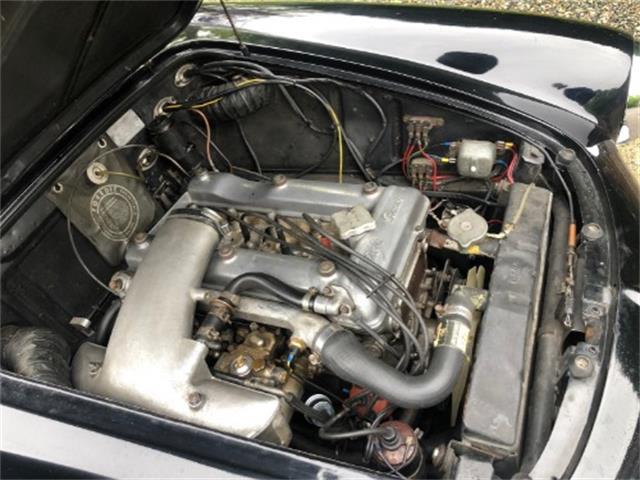 1962 Alfa Romeo Giulietta Spider (CC-1353790) for sale in Astoria, New York