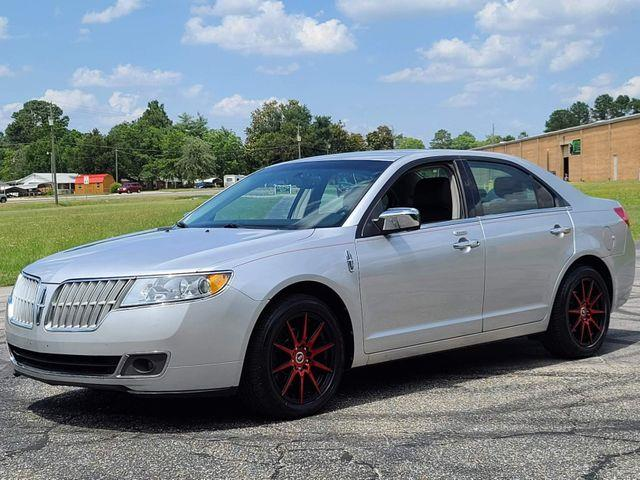 2011 Lincoln MKZ (CC-1353801) for sale in Hope Mills, North Carolina