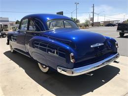 1951 Chevrolet Business Coupe (CC-1353804) for sale in Henderson, Nevada
