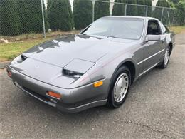 1987 Nissan 300ZX (CC-1353808) for sale in Milford City, Connecticut
