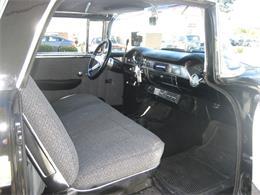 1956 Chevrolet Bel Air Nomad (CC-1353817) for sale in Brea, California