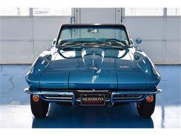 1966 Chevrolet Corvette (CC-1353820) for sale in Springfield, Ohio