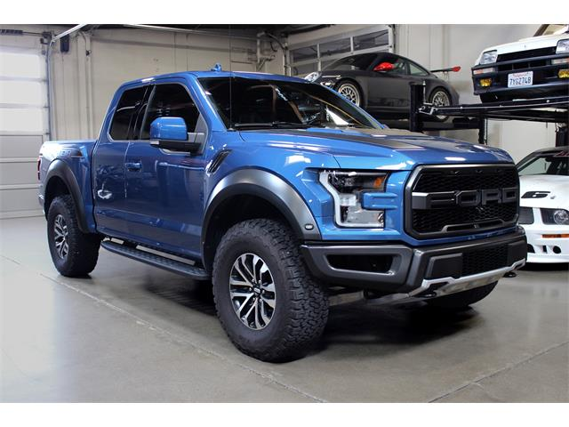 2019 Ford Raptor (CC-1353824) for sale in San Carlos, California