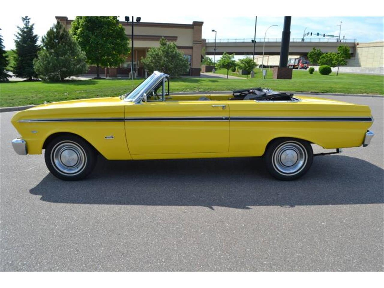 1965 Ford Falcon (CC-1353826) for sale in Ramsey, Minnesota