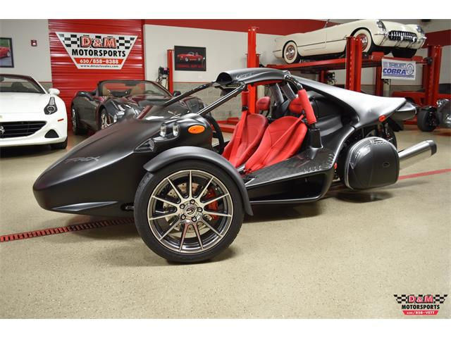 2020 Campagna T-Rex (CC-1353834) for sale in Glen Ellyn, Illinois