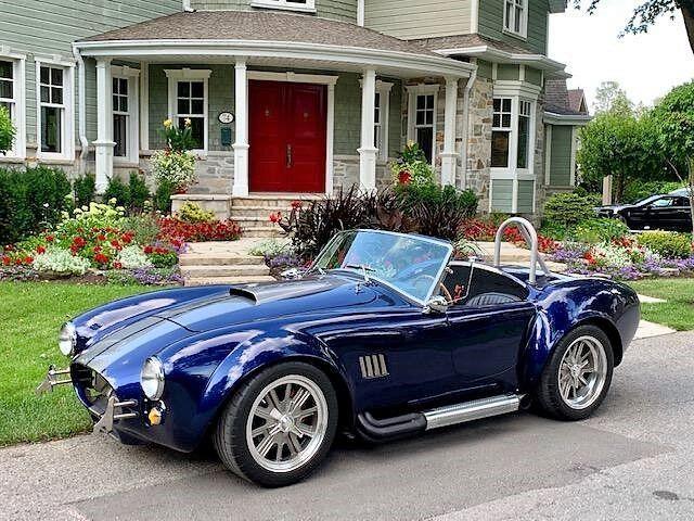 1965 Shelby Cobra (CC-1353842) for sale in San Luis Obispo, California