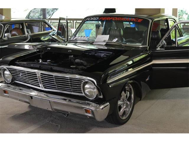 1965 Ford Falcon (CC-1353843) for sale in San Luis Obispo, California