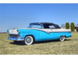 1956 Ford Sunliner (CC-1350385) for sale in Watertown, Minnesota