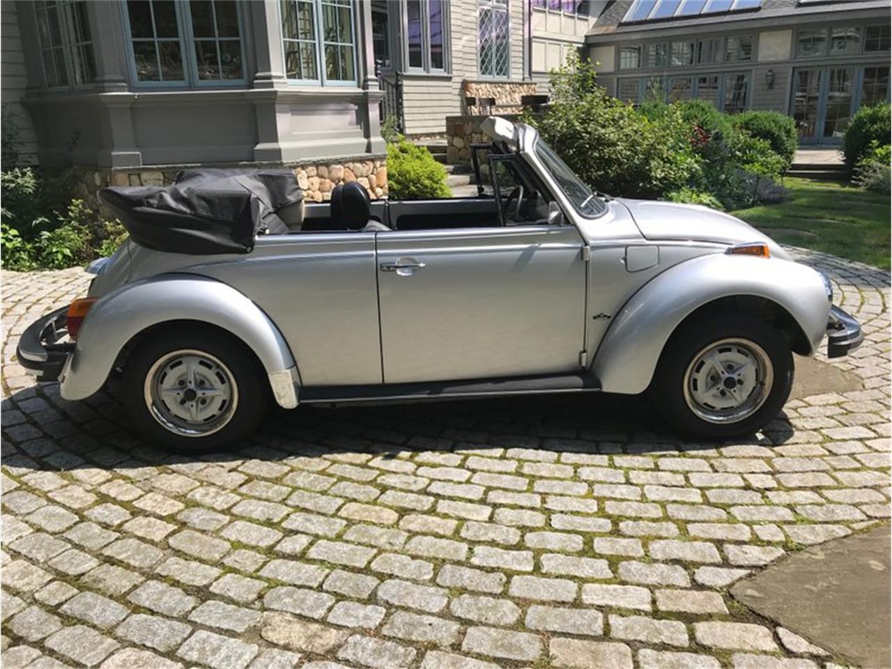 1979 Volkswagen Beetle (CC-1353855) for sale in Jacksonville, Florida