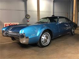 1967 Oldsmobile Toronado (CC-1353856) for sale in Batesville, Mississippi