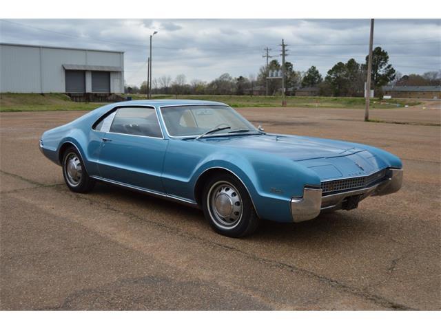 1967 Oldsmobile Toronado (CC-1353856) for sale in Batesville, Mississippi