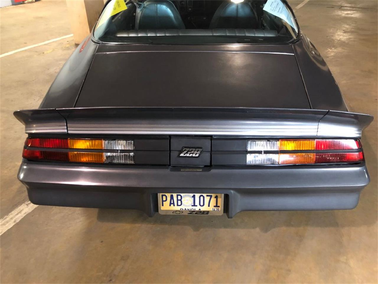 1981 Chevrolet Camaro (CC-1353857) for sale in Batesville, Mississippi