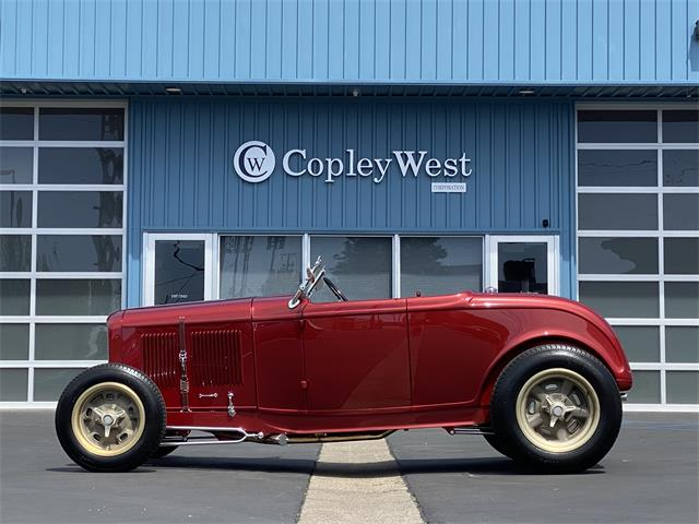 1932 Ford Hot Rod (CC-1350386) for sale in newport beach, California