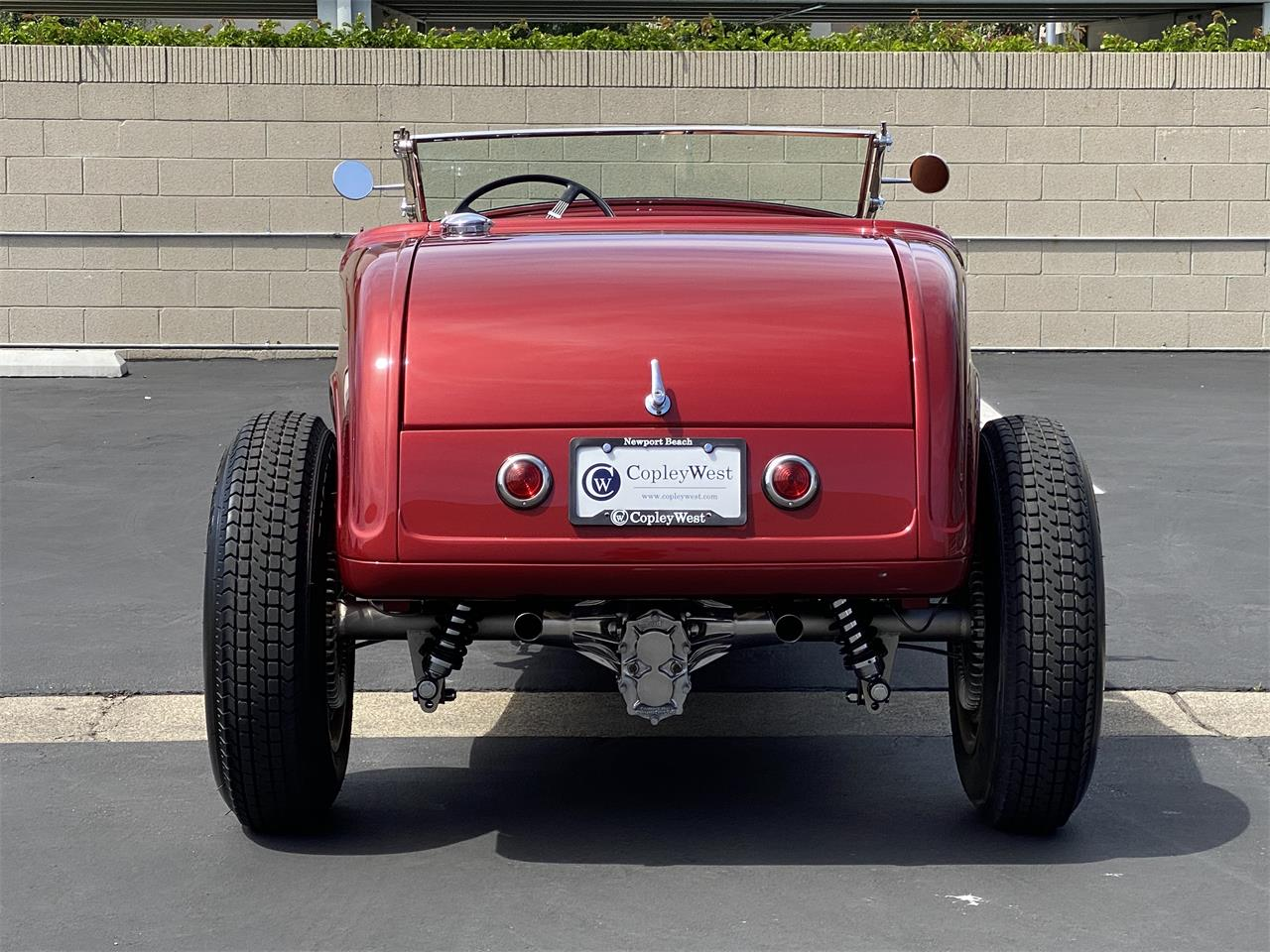 1932 Ford Hot Rod (CC-1350386) for sale in newport beach, California